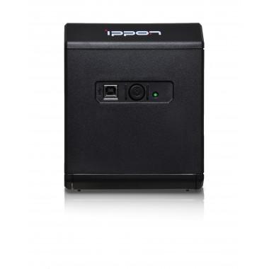 ИБП Ippon Back Comfo Pro II 850 (480Вт, 850ВА)