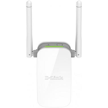 Повторитель беспроводного сигнала D-Link DAP-1325/R1A 10/100BASE-TX белый