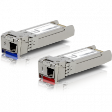 Трансивер Ubiquiti UF-SM-10G-S Single-Mode Module 1G BiDi 2pack