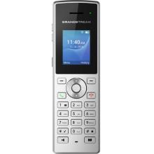 Телефон SIP Grandstream WP810 серебристый