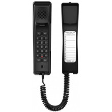 Телефон IP Fanvil H2U черный