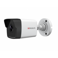 Видеокамера IP HiWatch DS-I400(B) 4мм