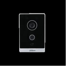 Видеопанель Dahua DHI-VTO2211G-WP цвет панели черный