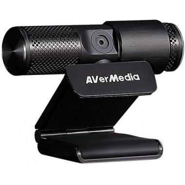 Камера Web Avermedia BO317 черный 2Mpix USB2.0 с микрофоном