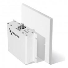 Усилитель сигнала Триколор TR-2100-50-kit 20м однодиапазонная белый