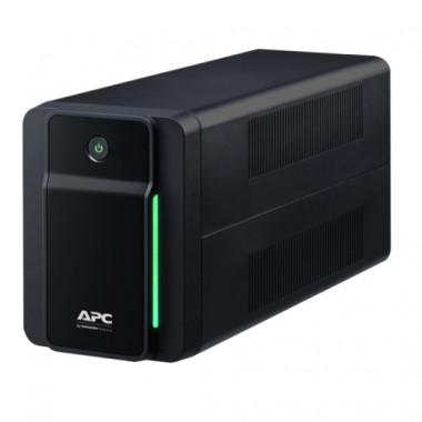 ИБП APC Back-UPS BX750MI (410Вт, 750ВА, черный)