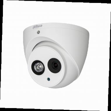 Камера видеонаблюдения Dahua DH-HAC-HDW1200EMP-A-POC-0280B 2.8мм цветная