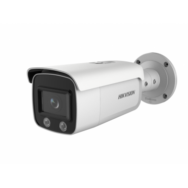 Видеокамера IP Hikvision DS-2CD2T47G2-L 2.8мм