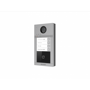 Видеопанель Hikvision DS-KV8413-WME1