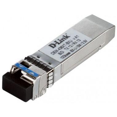 Трансивер D-Link 436XT-BXU/20KM/B2A