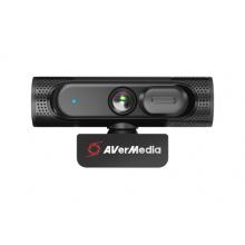 Камера Web Avermedia PW315 черный 2Mpix USB2.0 с микрофоном