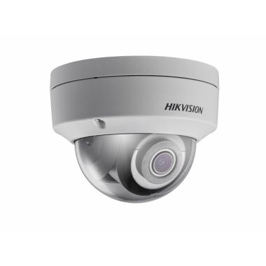 Видеокамера IP Hikvision DS-2CD2183G0-IS 4мм