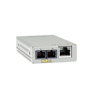 Медиаконвертер Allied Telesis AT-MMC200LX/SC-960