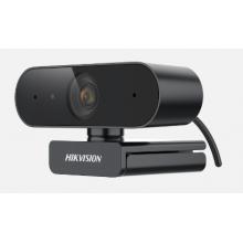 Камера Web Hikvision DS-U02 цвет черный