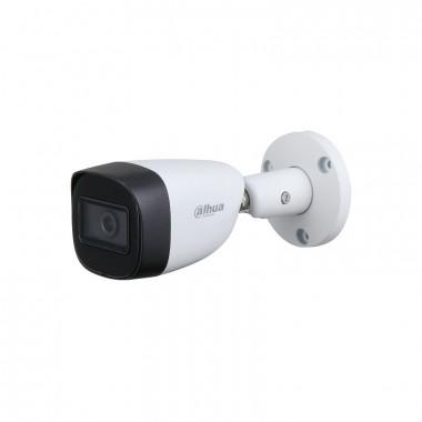 Камера видеонаблюдения Dahua DH-HAC-HFW1500CP-0280B 2.8мм