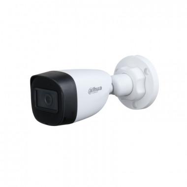 Камера видеонаблюдения Dahua DH-HAC-HFW1200CP-0280B 2.8мм