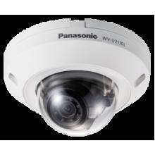 Видеокамера IP Panasonic WV-U2130L 3.16мм