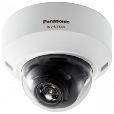 Видеокамера IP Panasonic WV-U2132L 2.9-7.3мм
