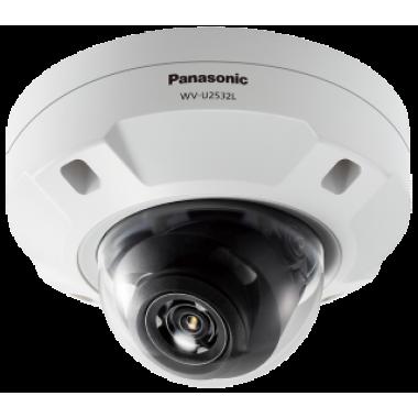 Видеокамера IP Panasonic WV-U2532L 2.9-7.3мм