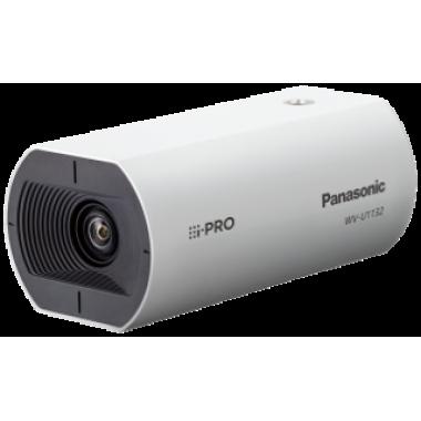 Видеокамера IP Panasonic WV-U1132 2.9-7.3мм