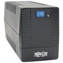 ИБП Tripplite Omni OMNIVSX850D (480Вт, 850ВА, черный)