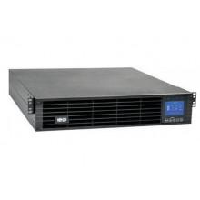 ИБП Tripplite SUINT1000LCD2U (900Вт, 1000ВА, черный)