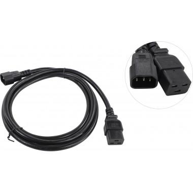 Кабель Tripplite P047-006 1.8m 15A 14AWG IEC-320-C19- IEC-320-C14