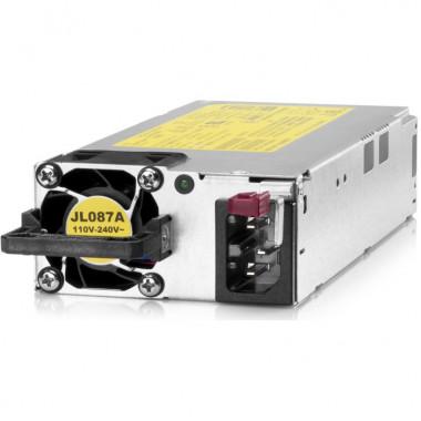 Блок питания HPE Aruba (JL087A) X372 54VDC 1050W
