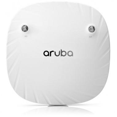 Точка доступа HPE Aruba AP-504 (RW) Unified AP (R2H22A) 10/100/1000BASE-TX