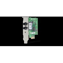Сетевой адаптер PCI Express Allied Telesis AT-2911SX/ST-001 Express Card