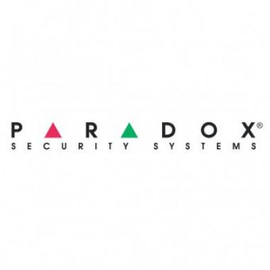 Интеграция системы Paradox с платформой TRASSIR
