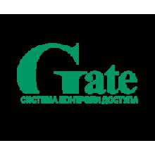 Модуль интеграции СКУД GATE
