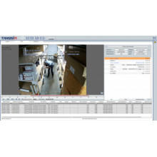 Система событийного контроля складских операций TRASSIR ActiveStock