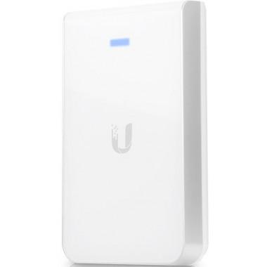 Точка доступа Ubiquiti UAP-AC-IW 10/100/1000BASE-TX белый