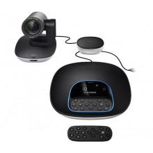 Камера Web Logitech Conference Cam GROUP черный 2Mpix (1920x1080) USB2.0 с микрофоном
