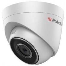 Видеокамера IP HiWatch DS-I203 (C) 2.8мм