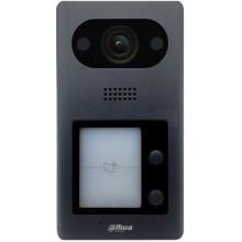 Видеопанель Dahua DH-VTO3211D-P2 цвет черный