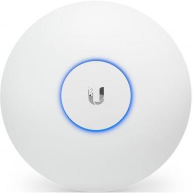 Точка доступа Ubiquiti UAP-AC-HD (UAP-AC-HD-EU) Wi-Fi белый