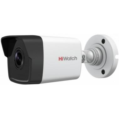 Видеокамера IP HiWatch DS-I200(C) 2.8мм
