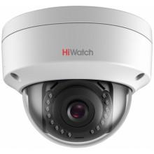 Видеокамера IP HiWatch DS-I202 (С) 2.8мм