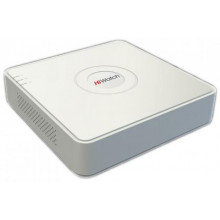 Видеорегистратор HiWatch DS-N204(B)
