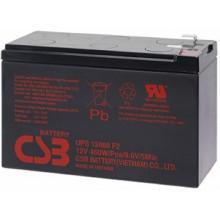 Батарея для ИБП CSB UPS12460 F2 12В 9Ач