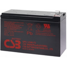 Батарея для ИБП CSB UPS12580 12В 9.4Ач
