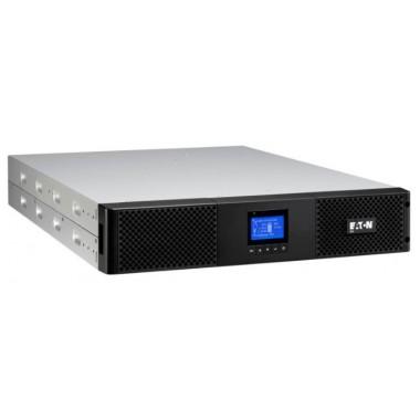 ИБП Eaton 9SX 1000i Rack2U (900Вт, 1000ВА, черный)
