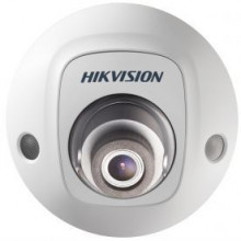 Видеокамера IP Hikvision DS-2CD2543G0-IS 2.8мм