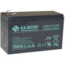 Батарея для ИБП BB HRC 1234W 12В 9Ач