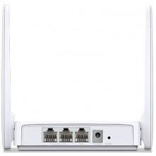Роутер беспроводной Mercusys MW301R N300 10/100BASE-TX белый