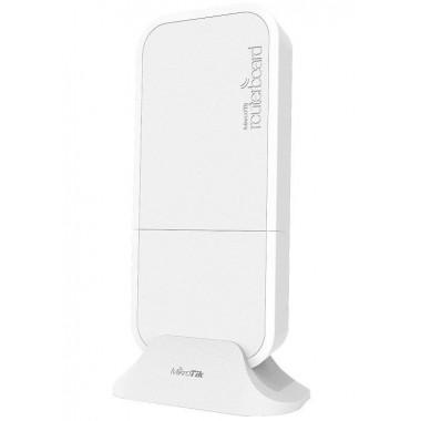 Точка доступа MikroTik RBWAPR-2ND&R11E-LTE 10/100BASE-TX/4G белый