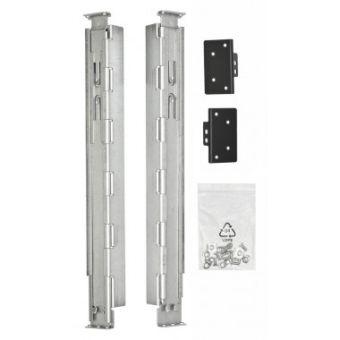 Рельсы монтажные Ippon Innova RT II 6-10K (1080984) для ИБП и доп батарейных модулей
