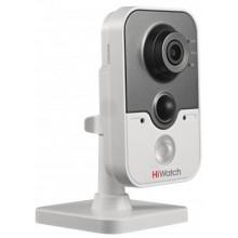 Видеокамера IP HiWatch DS-I214W (B) 2.8мм